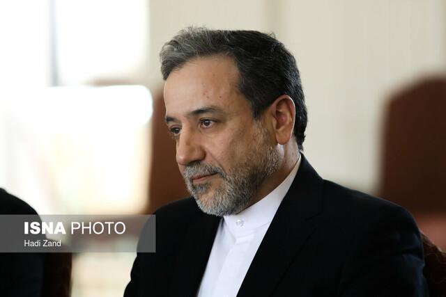 عراقچی در مسکو: حفظ منافع ایران مهمتر ازحفظ یک توافق است