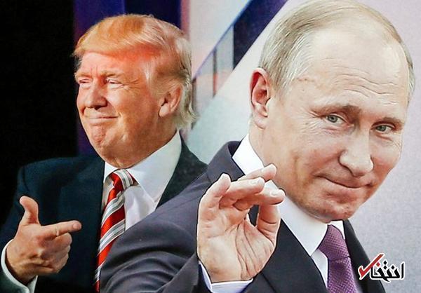 اخبار ضد و نقیض درباره دیدار احتمالی پوتین و ترامپ