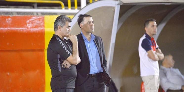 مدیرعامل باشگاه فولاد: هر جا مدیر می شوم اشتباهات داوری زیاد می گردد، مسئولیتی داشتم ویلموتس را انتخاب نمی کردم
