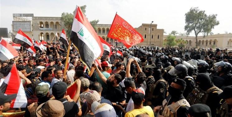 استاندار نجف عراق: فتنه را خاموش خواهیم کرد