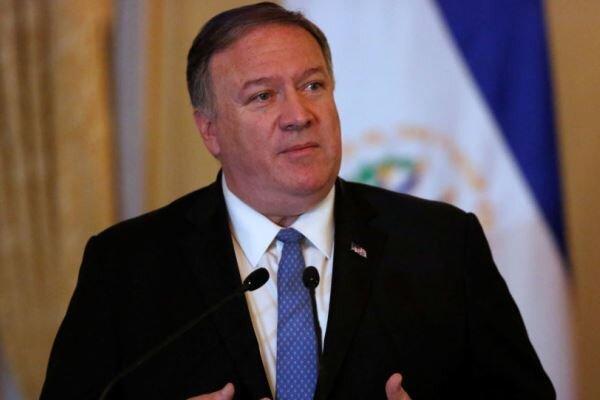 پمپئو: آمریکا با پیوستن مقدونیه شمالی به ناتو موافق است!