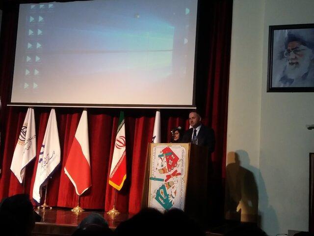 تشکر سفیر لهستان از اصفهانی ها