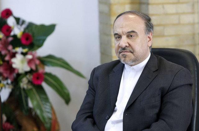 سلطانی فر: مسابقات کشورهای اسلامی برای ما کاملا جدی است