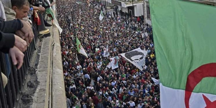 الجزائر ، بیانیه سلفی ها و تظاهرات در پایتخت چند ساعت مانده به شروع انتخابات
