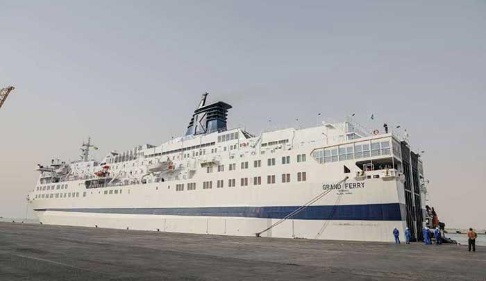 به کدام کشورها می توان دریایی سفر کرد؟