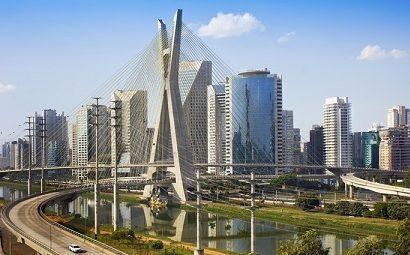 جاذبه های گردشگری برزیل، شهر سائوپائولو