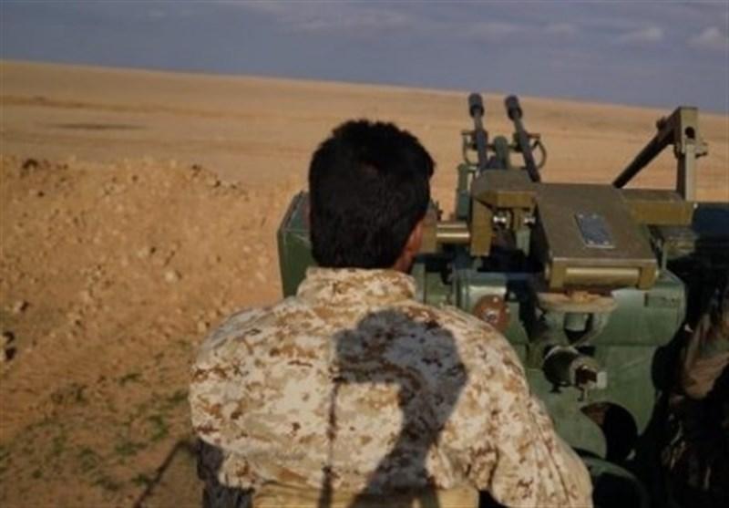 حشد الشعبی حمله داعش به دیالی را دفع کرد