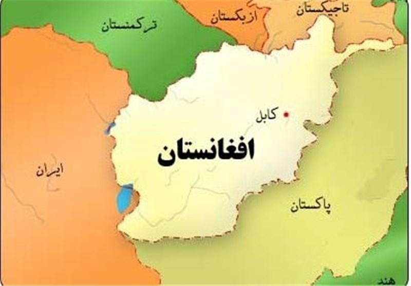 سقوط یک هواپیمای مسافربری در جنوب شرق افغانستان