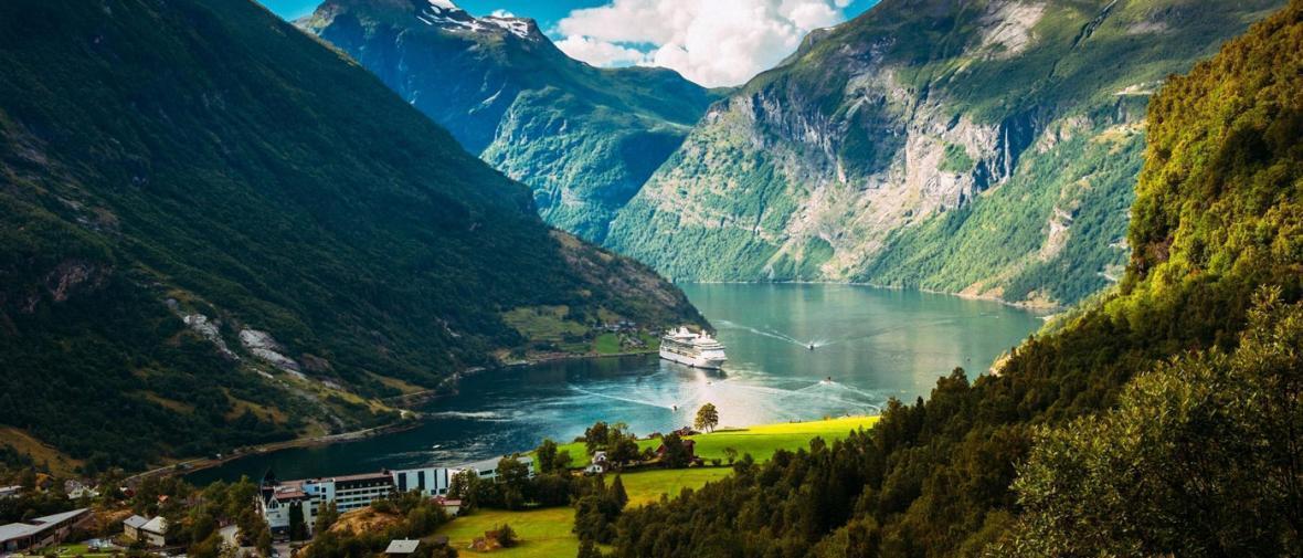 5 نکته که باید پیش از سفر به نروژ بدانید