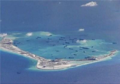 پنتاگون خواهان توقف نظامی شدن دریای جنوبی چین شد