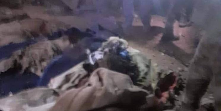 تعداد شهدای حمله آمریکا به پایگاه الحشد الشعبی به 15 نفرافزایش یافت