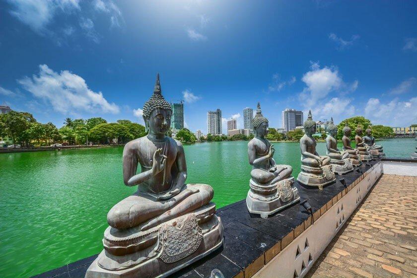5 مقصد دیدنی در سریلانکا ، مارکوپولو هم مناطق دیدنی سریلانکا را دوست داشت