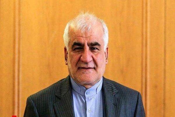 80 ایرانی قرنطینه را از ووهان بر می گردانیم