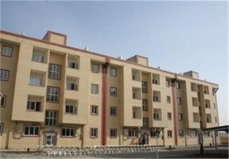 افتتاح 200 هزار واحد مسکونی بازسازی شده تا تابستان 92