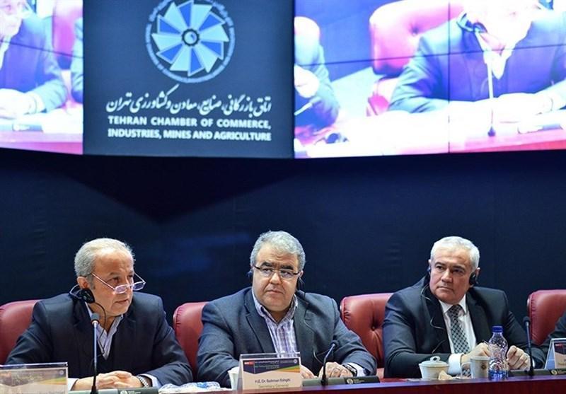 گردشگری و کشاورزی اولویت های همکاری مالی ایران و آنتالیا
