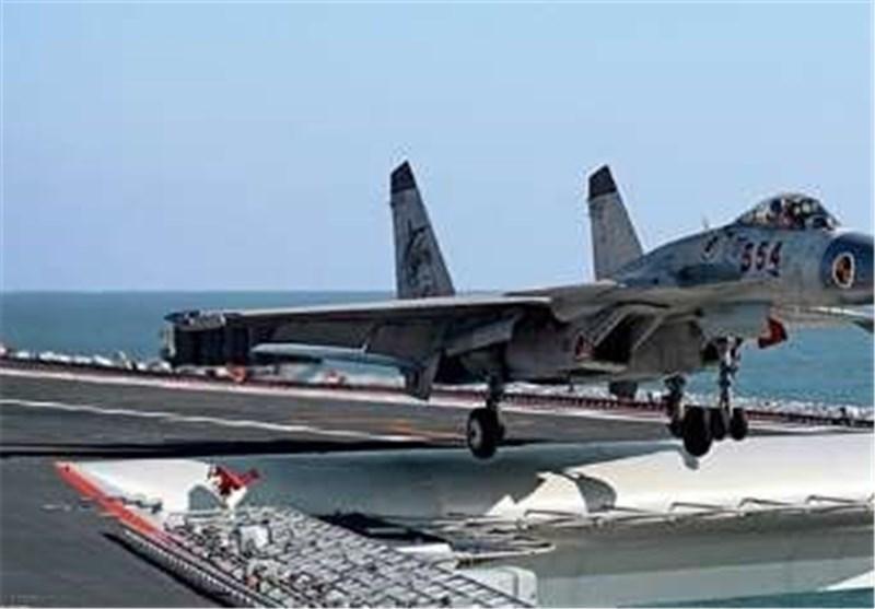 مرگ 4 افسر چینی در سقوط یک فروند هواپیما
