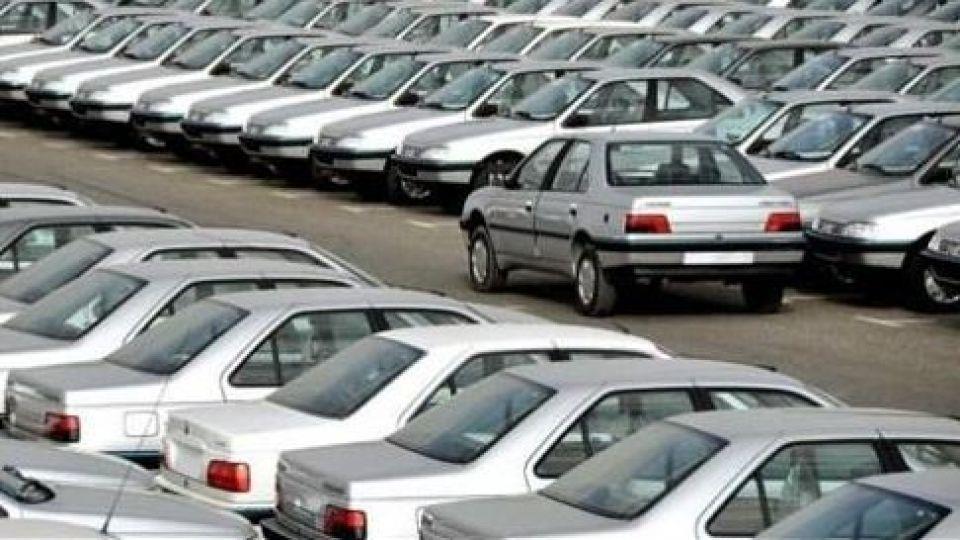 قیمت روز خودرو در پنجشنبه 24 بهمن؛ بازار خودرو با کاهش قیمت هفته کاری خود را به خاتمه رسانید
