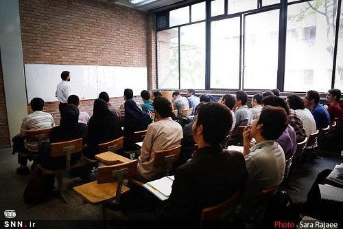 کلاس های آموزشی دانشگاه صنعتی جندی شاپور دزفول از 5 بهمن ماه شروع می گردد