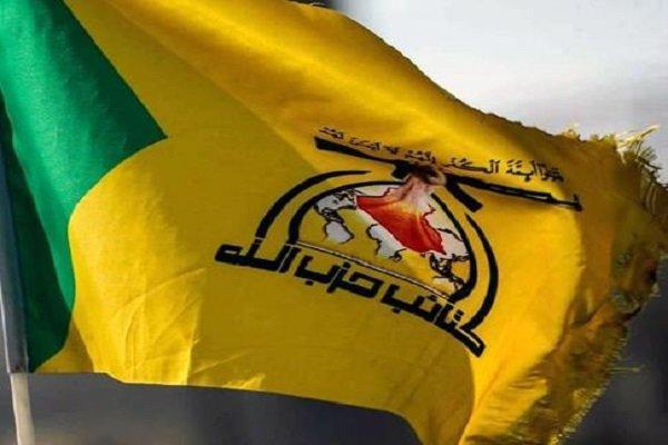 آمریکایی ها حریم هوایی کربلای معلی و نجف اشرف را نقض نموده اند