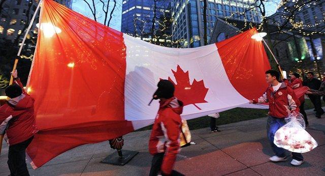 کانادا: از مواضعمان در دفاع از حقوق بشر کوتاه نمی آییم