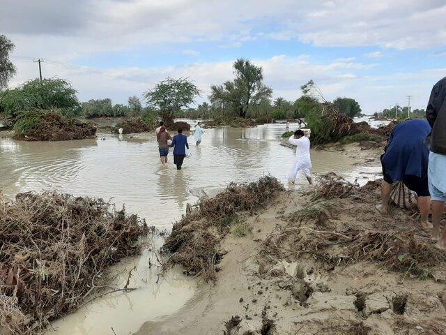 مانور سیلاب در آذربایجان شرقی برگزار می گردد