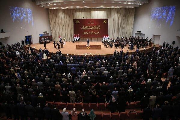 شرط اصلی برای اعطای رأی اعتماد به کابینه محمد توفیق علاوی