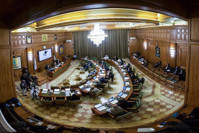 برگزاری دویستمین جلسه شورای شهر تهران با غیبت 7 عضو ، تمهیدات شورا چه بود؟