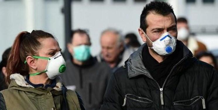 ترس از کرونا، ماسک و مواد ضدعفونی کننده را در آلمان کمیاب کرد