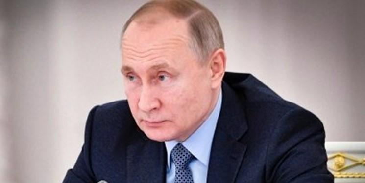 پوتین بر تقویت توانمندی روسیه در ساخت جنگ افزارهای پیشرفته تاکید نمود