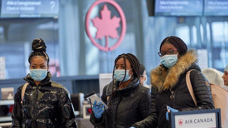 کانادا: تعداد قربانیان کرونا در این کشور می تواند تا 22 هزار نفر برسد