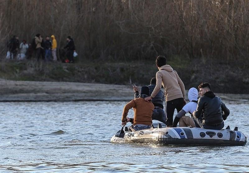 گزارش، طرح انتقال آوارگان سوری به اروپا و نتایج آن برای ترکیه