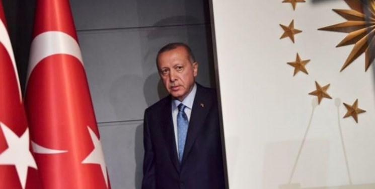 خبرگزاری سوریه: ادعای اردوغان کذب و غیرواقعی است
