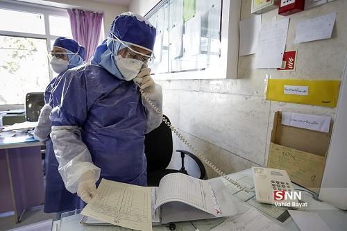 ابتلای قطعی 21 نفر به کرونا ویروس در استان کردستان