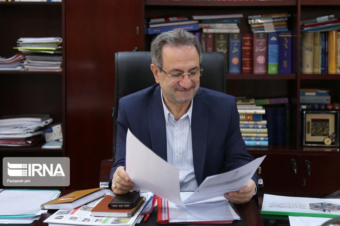 خبرنگاران ابتلای استاندار تهران و معاونانش به کرونا تکذیب شد