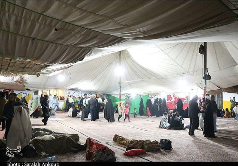 تصمیم تازه مسئولین پاکستانی برای حل مشکل هزاران زائر قرنطینه شده در تفتان