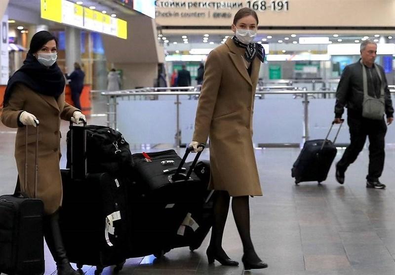 محدودیت شدید پروازها از روسیه به کشورهای اروپایی