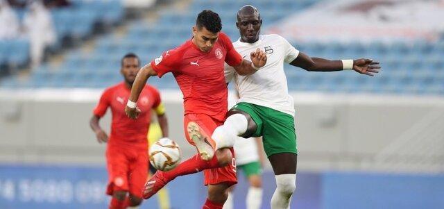 لیگ ستارگان قطر برای چهارمین بار پیاپی به تعویق افتاد