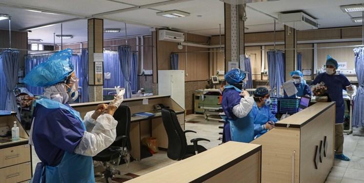 رویترز: پزشکان بدون مرز در ایران مرکز درمان کرونا راه اندازی کرد