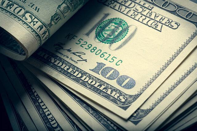 دلار بر قله هفتگی