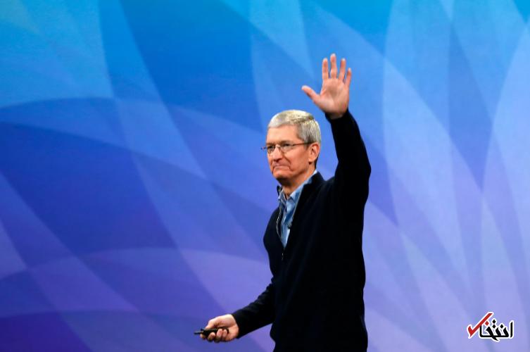 شرکت اپل 9 میلیون ماسک برای مبارزه با عالم گیری کرونا اهدا می نماید