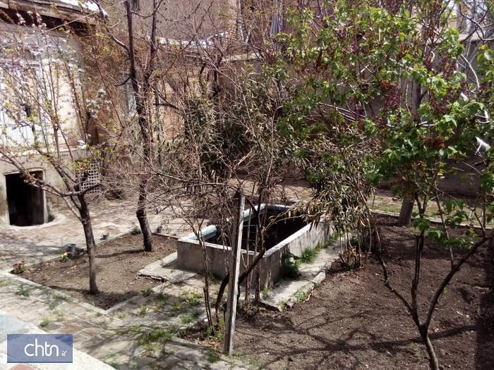 آماده سازی پرونده ثبتی 6 اثر تاریخی در قزوین