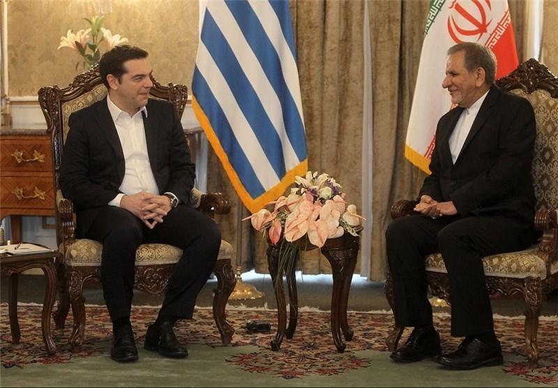 ایران و یونان مسئولیت جهانی برای مقابله با افراطی گری و خشونت دارند