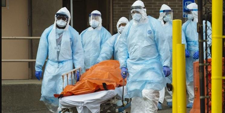 از هر 4 پزشک انگلیسی یک نفر در قرنطینه است