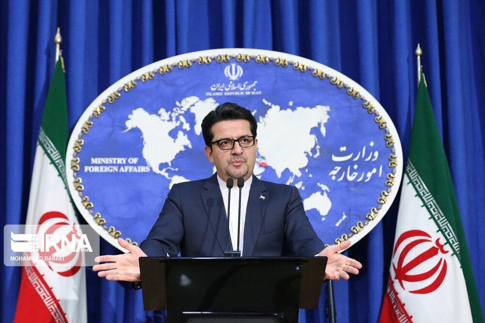 واکنش ایران به جنجال رسانه ها درباره بازگشت دانشجویان از ایتالیا