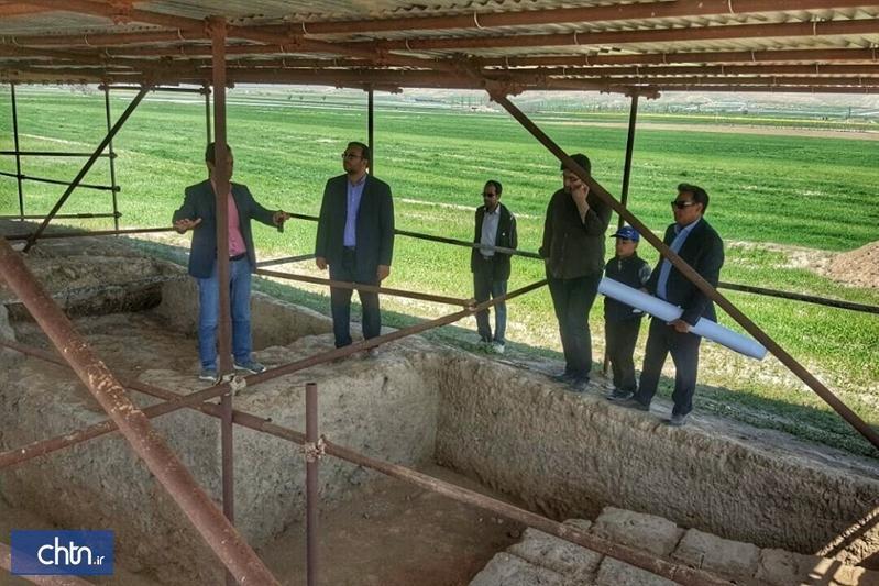 همکاری های بنیاد علوی در حوزه میراث فرهنگی و گردشگری مانه و سملقان توسعه می یابد