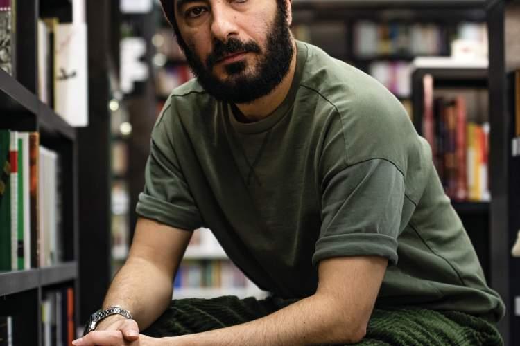 کتاب بهروز بوچانی با صدای نوید محمدزاده منتشر می گردد