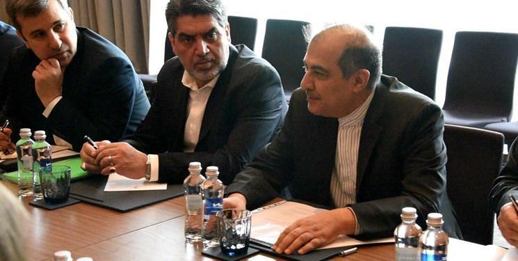 خاجی: همکاری های راهبردی ایران، روسیه و سوریه در مبارزه با تروریسم ادامه می یابد