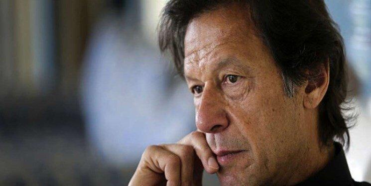 سخنان عمران خان درباره بن لادن که او را شهید خوانده بود، جنجال به پا کرد