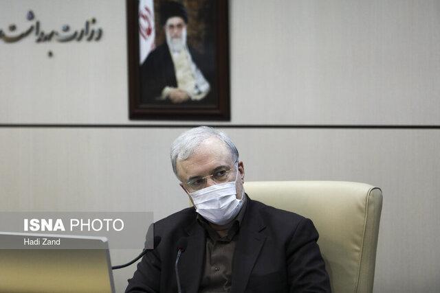 افتخارات پیوند اعضا در ایران از زبان وزیر بهداشت