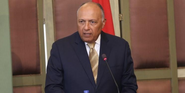 تأکید مصر بر حمایت از لبنان